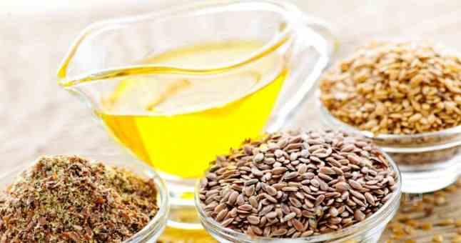 Льняное масло - Польза и вред льняного масла
