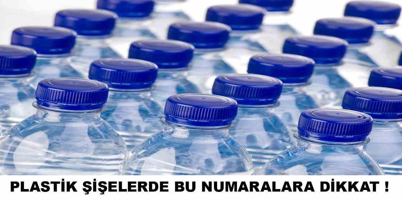 Pet şişeler hangi hastalıklara neden oluyor