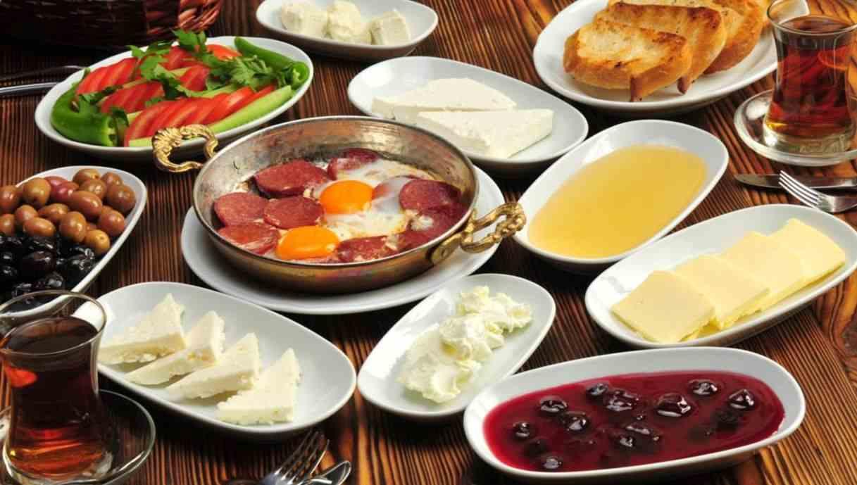 Kahvaltı Yapmamanın Zararları Nelerdir