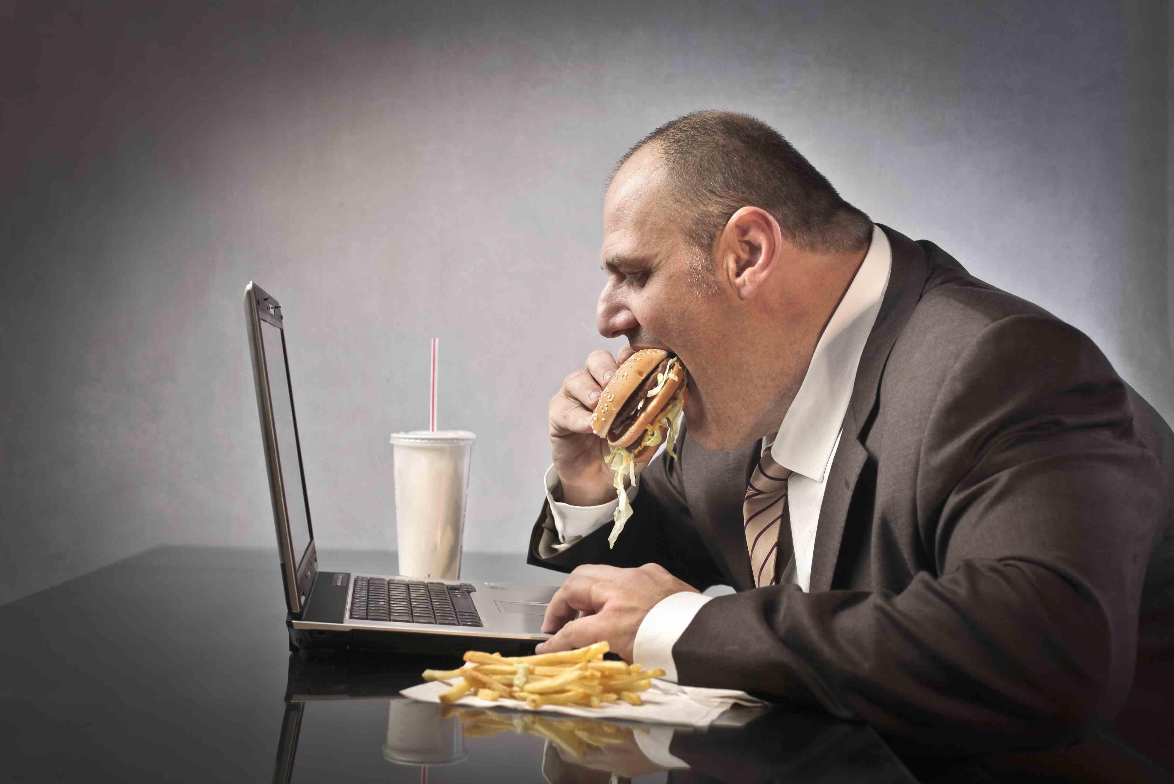 Dikkat Egzersiz bağımlısı olabilirsiniz
