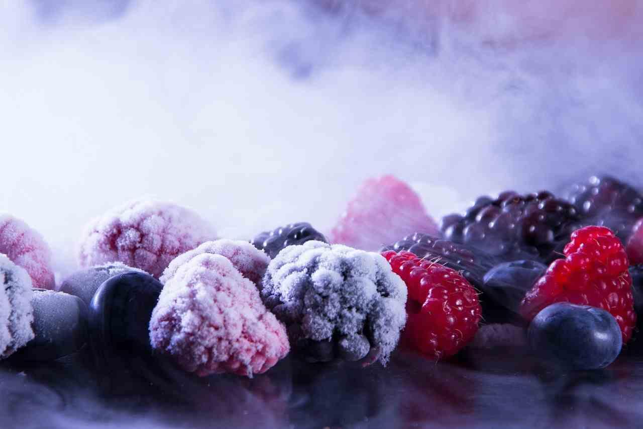 Dondurulmuş Gıda Nasıl Pişirilir