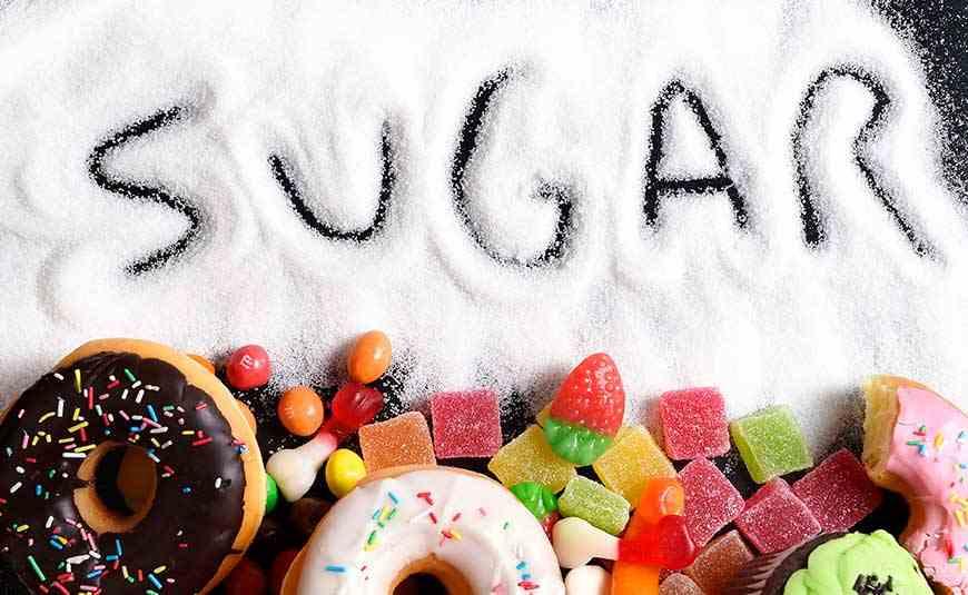 En tatlı zehir:Şeker