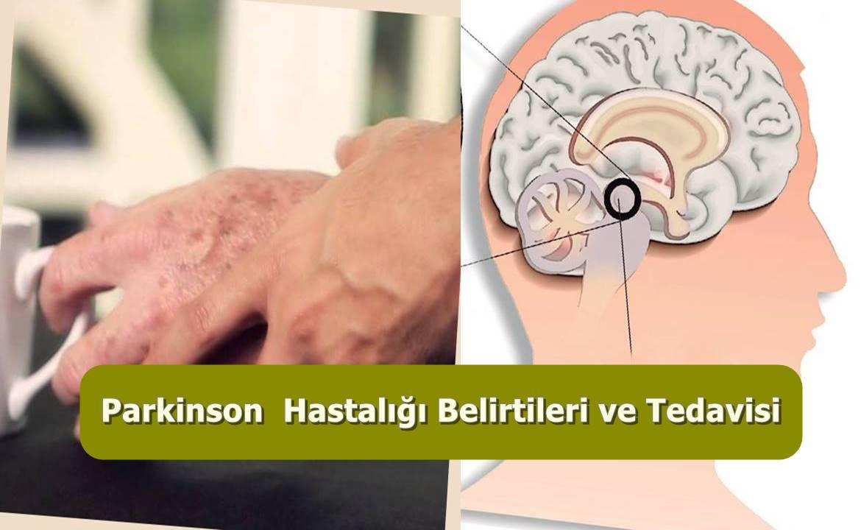 Parkinson Hastalığı Beslenme ve Diyet Tedavisi
