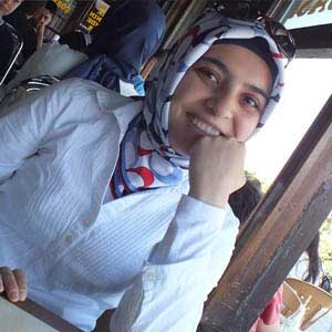 Fatma Becerikli