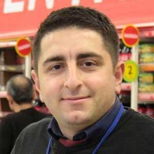Mehmet Alıcıoğlu