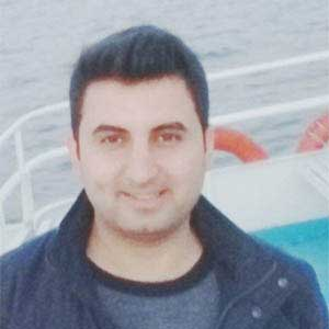 Mehmet Emin ŞAHİN