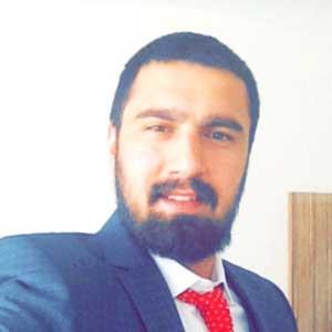 Muhammed Arif İlhan